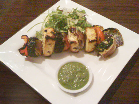 Triphal Indian Restaurant – Southfields – review