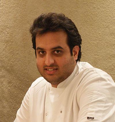 Karam Sethi