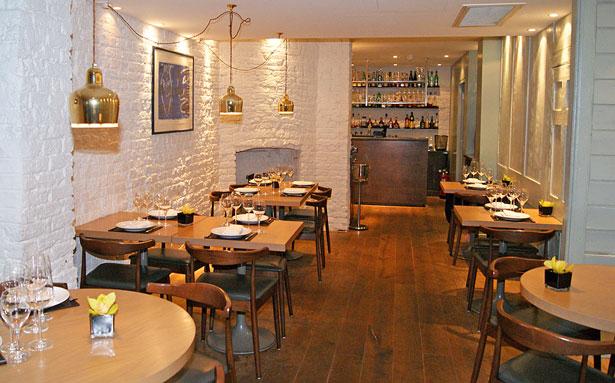 Trishna – Michelin in Marylebone Village – restaurant review