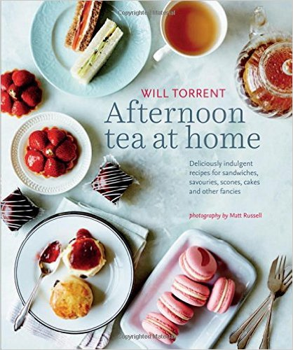 Afternoon Tea at Home by Will Torrent – review