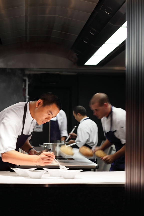 André Chiang chef