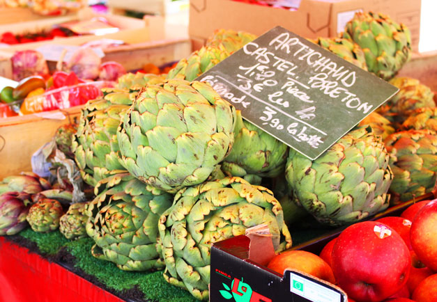 Rennes – second capital of food (or is it third?) – travel review