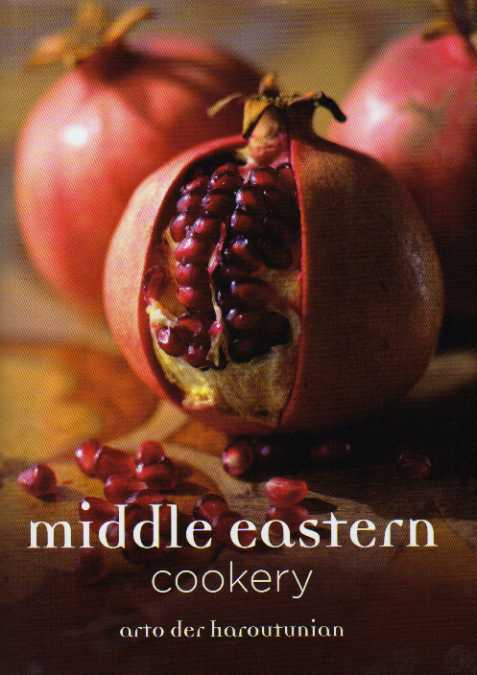 Middle Eastern Cookery by Arto der Haroutunian – review