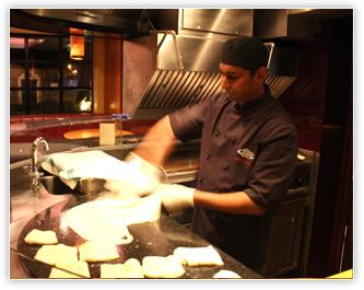 Awana chef