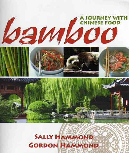 Bamboo – A Journey with Chinese Food – review