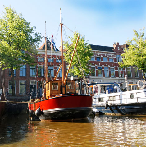 Groningen – Contemporary and Historic – travel review