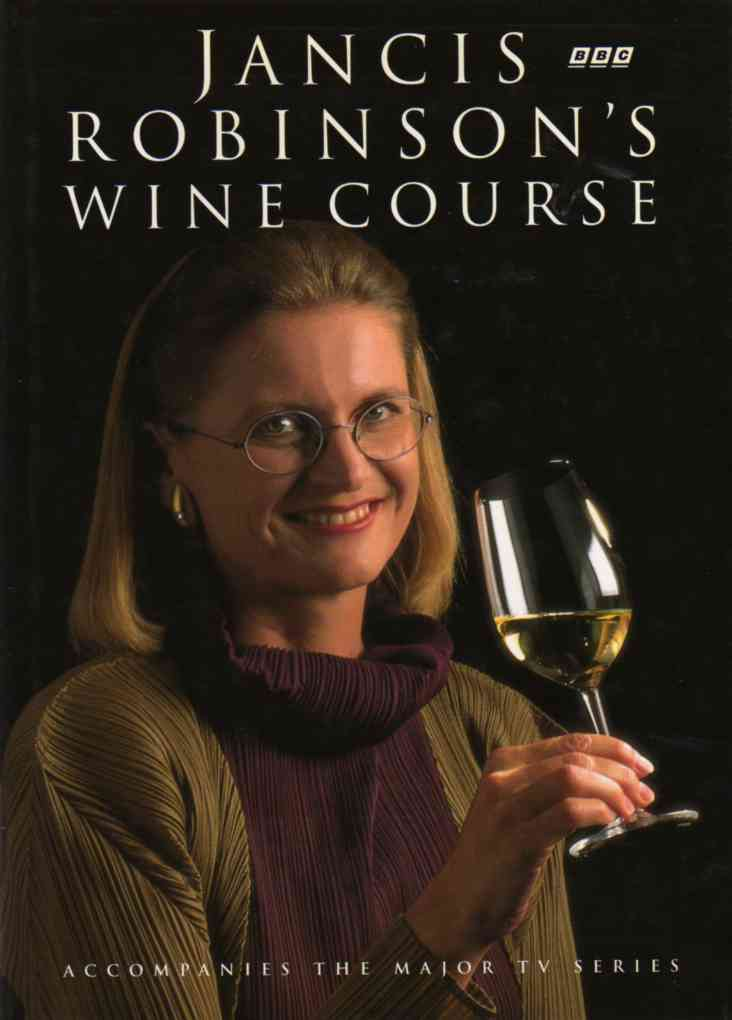 Jancis Robinson, Master of Wine – interview