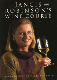 Jancis Robinson interview
