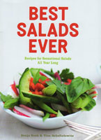 cookbook reviews Best Salads Ever