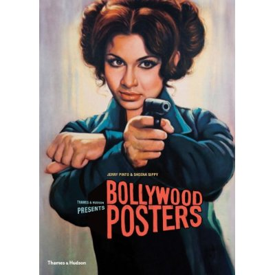 Bollywood Posters by Jerry Pinto – review