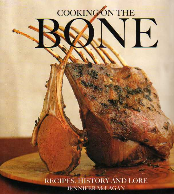 Cooking on The Bone by Jennifer McLagan – review