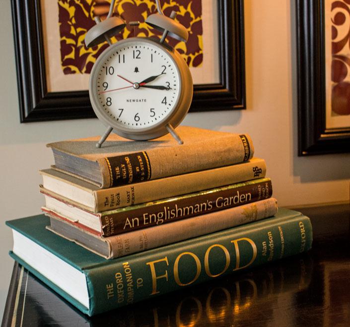 beaverbrook clock