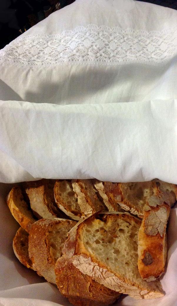 Portugal Alentejo bread