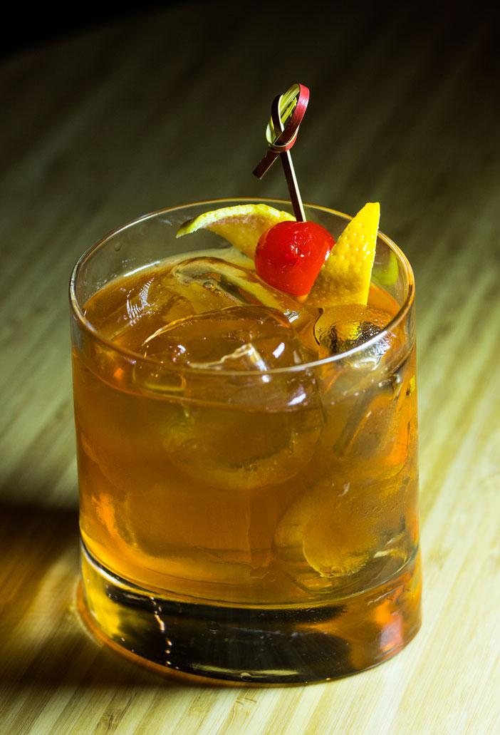 Chino Latino rum-cocktail