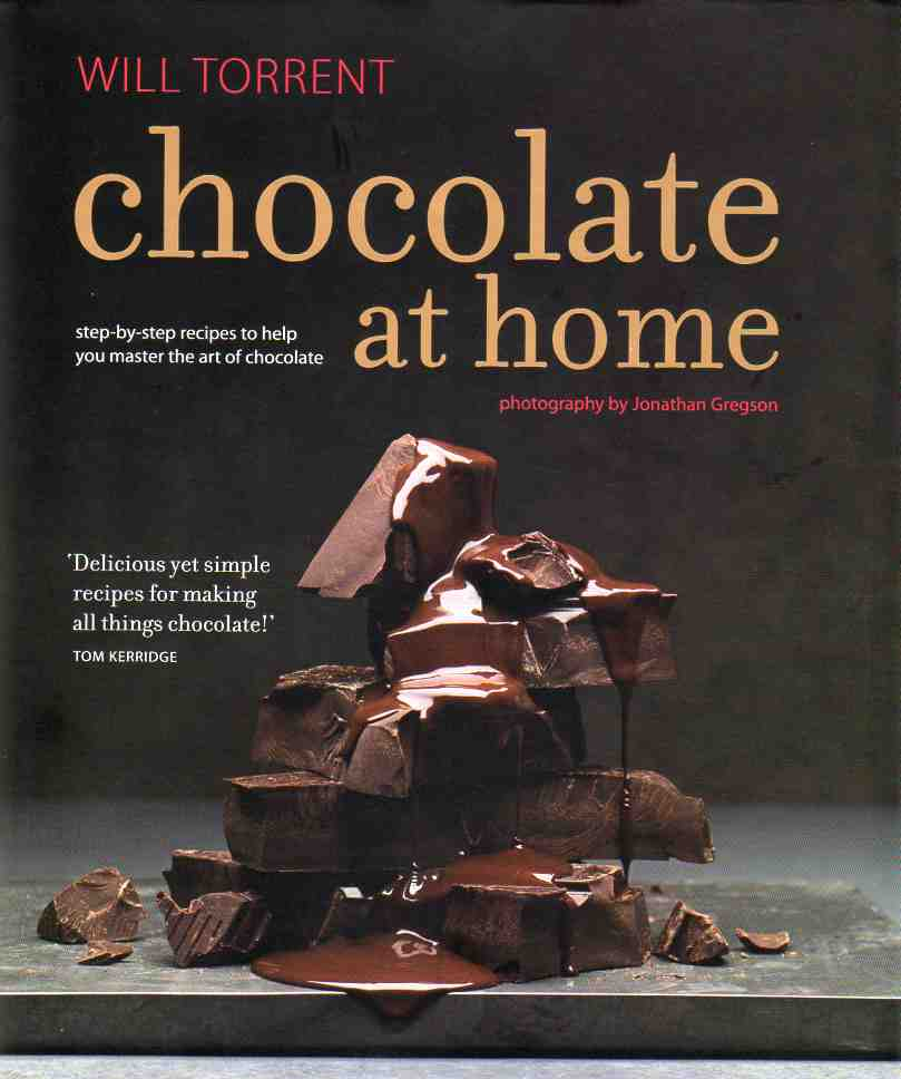 Chocolate at Home by Will Torrent – review