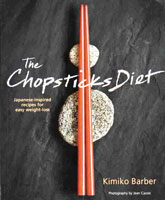 The Chopsticks Diet