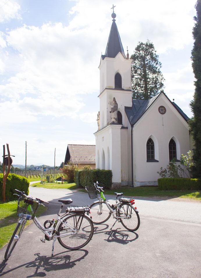 maribor bikes Slovenia