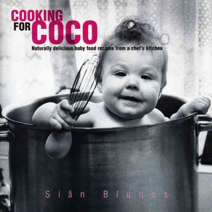 Cooking for Coco by Siân Blunos – review