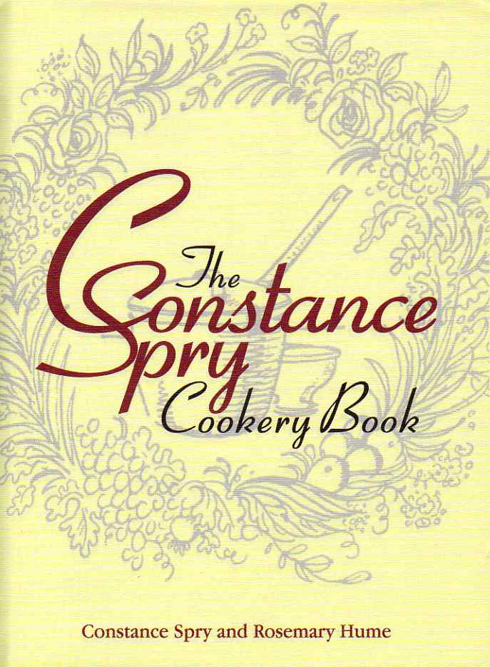 The Constance Spry Cookery Book – review