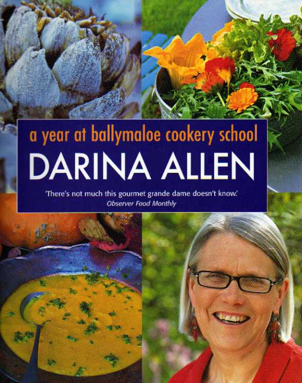 A Year at Ballymaloe Cookery School