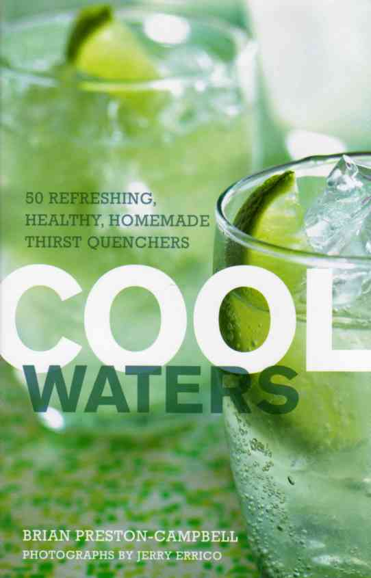 Cool Waters by Brian Preston-Campbell – review