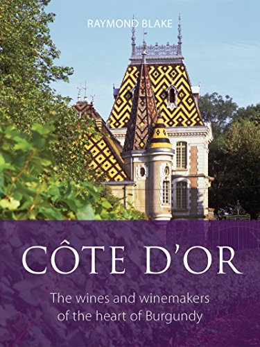 Côte d'Or: The Heart of Burgundy – review