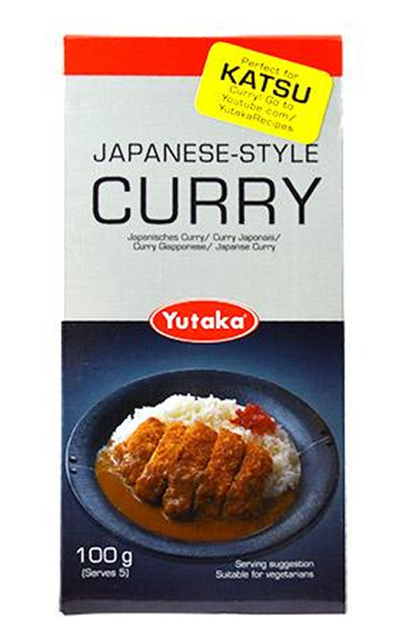 Japanese Curry – traditionally cubed – recipe