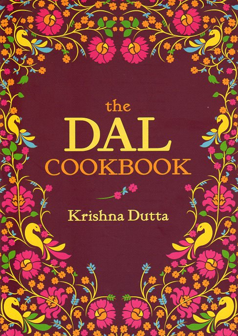 The Dal Cookbook by Krishna Dutta – review