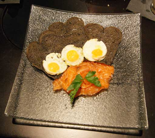restaurant review dego eggs