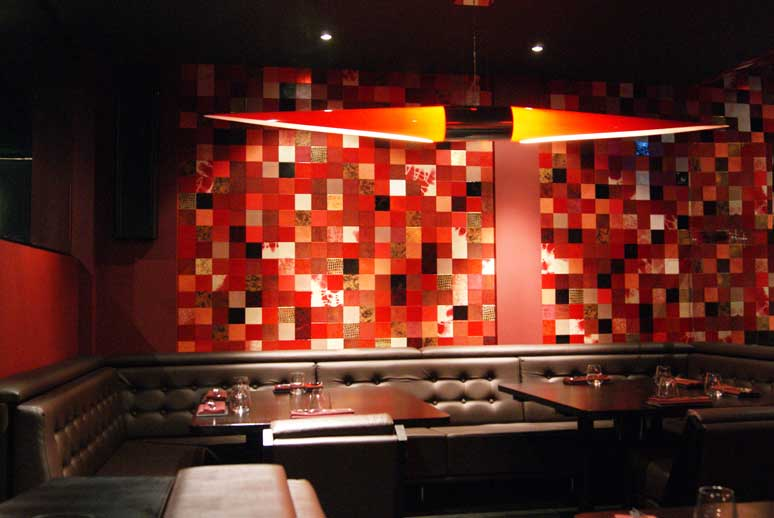 restaurant review dego light