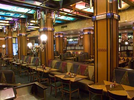 Ben's Kosher Restaurant, New York – review
