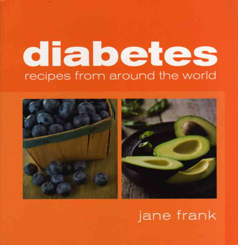 Cookbook review Diabetes Recipes from Around the World