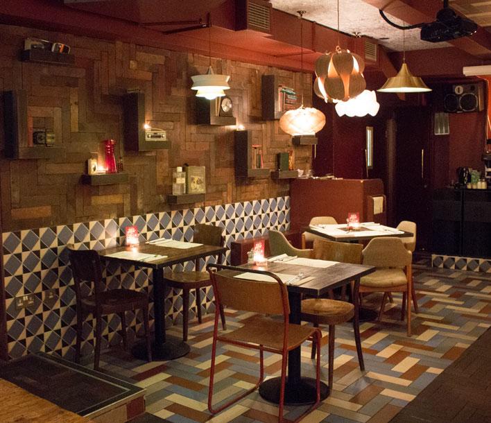 Dirty Bones Kensington for Brunch – restaurant review