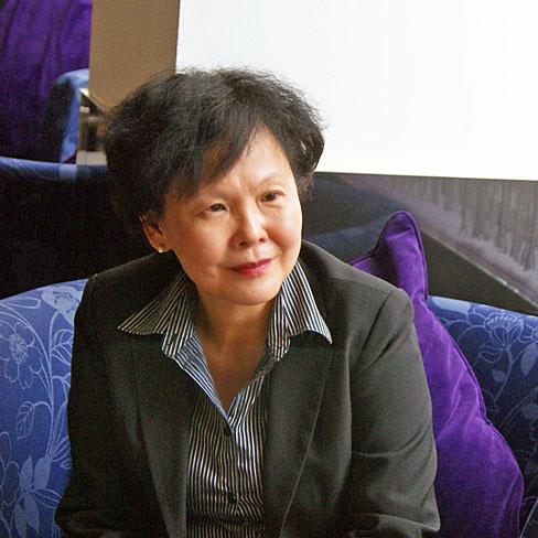 Dr Wong 1