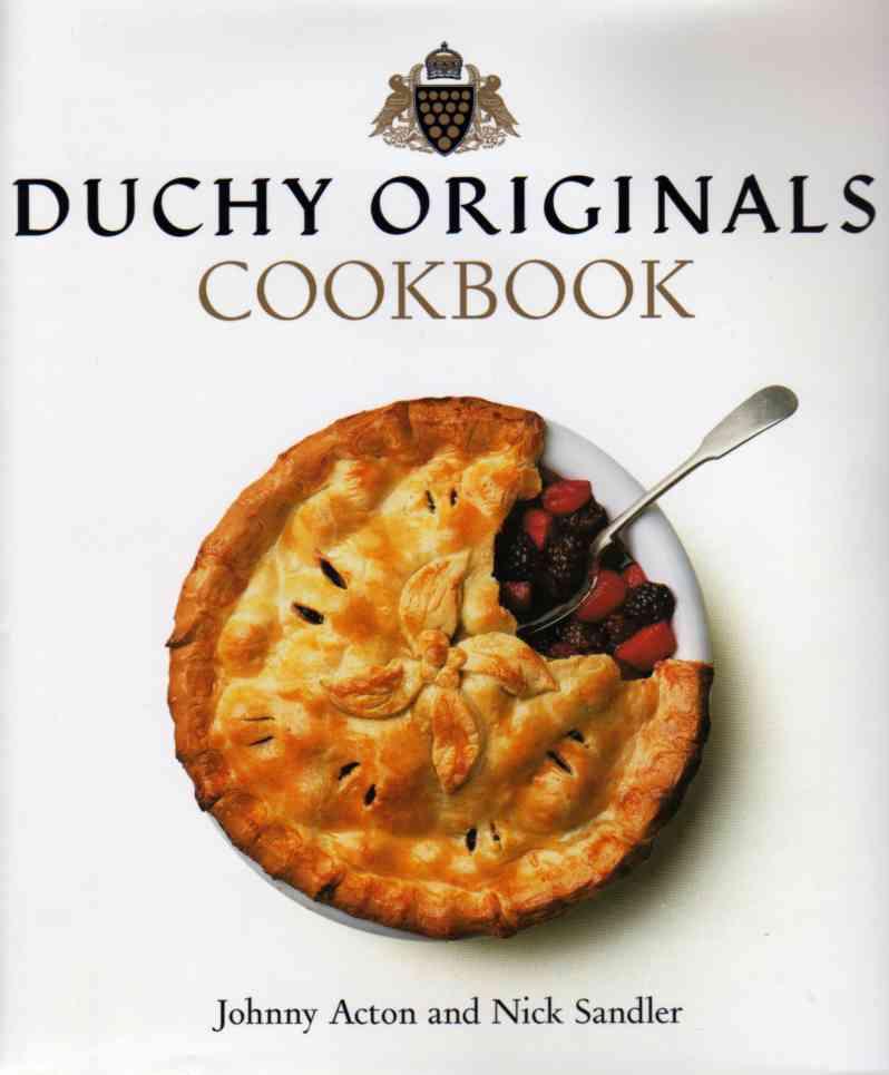 Cookbook review Duchy Originals Cookbook