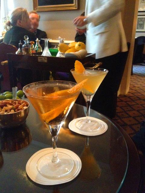 LDukes Martini