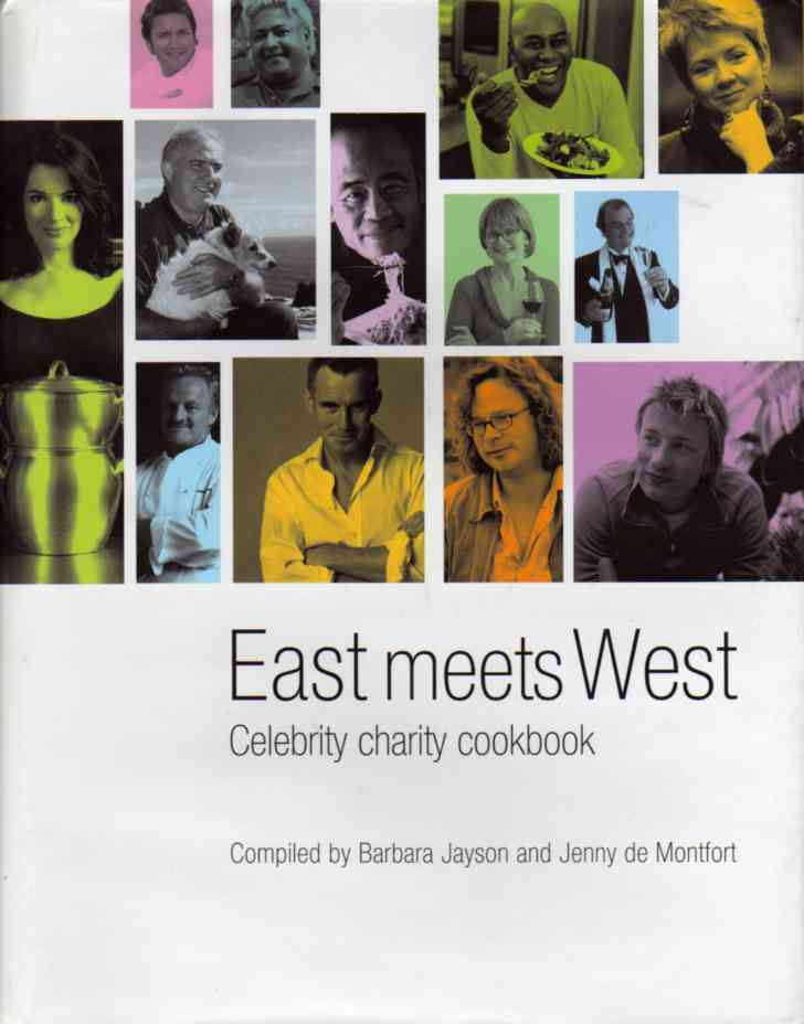 East Meets West – James Martin, Jamie Oliver – review