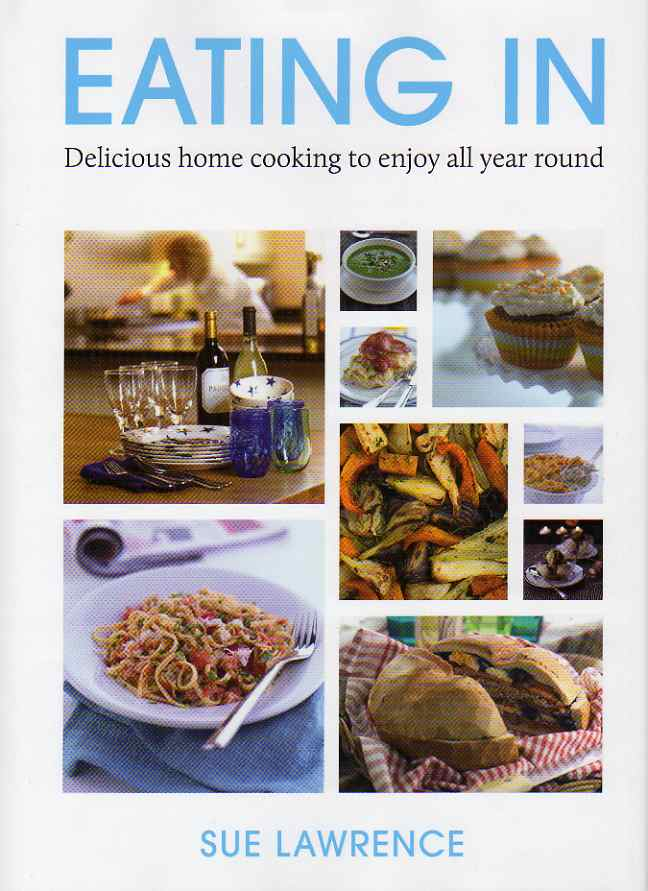 Eating In by Sue Lawrence – review