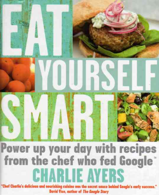 Eat Yourself Smart at Google