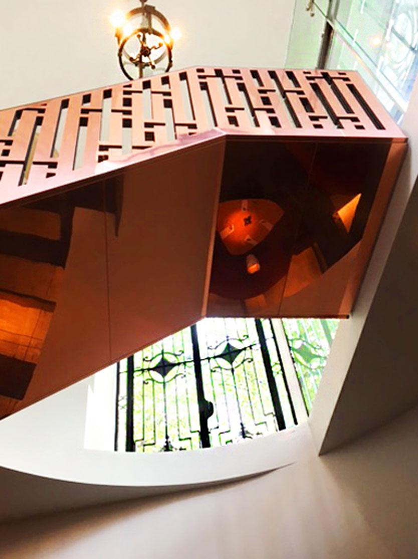 eneko stairs