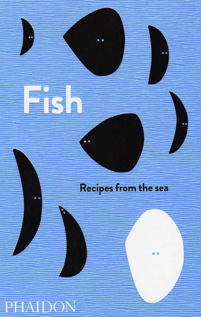 cookbook review Fish - Recipes from the Sea
