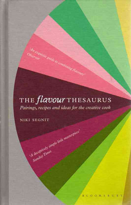 The Flavour Thesaurus by Niki Segnit – review