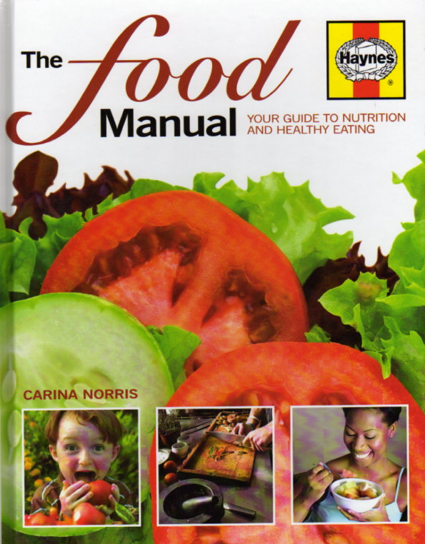 The Food Manual