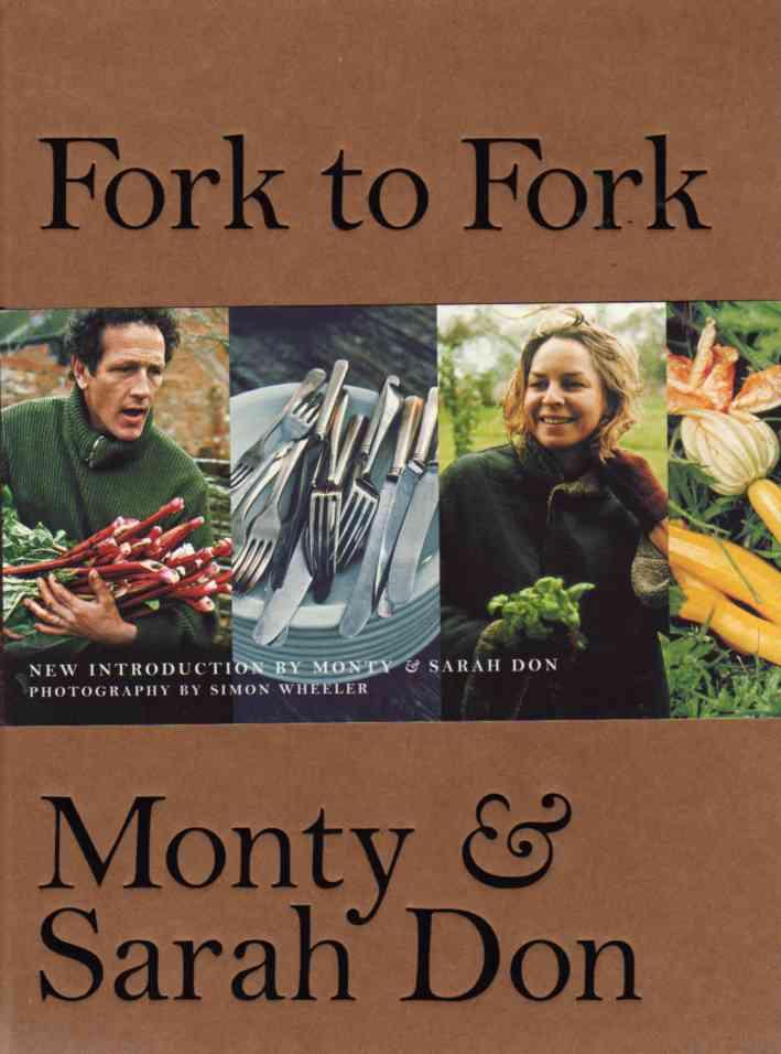 Cookbook reviews Fork to Fork