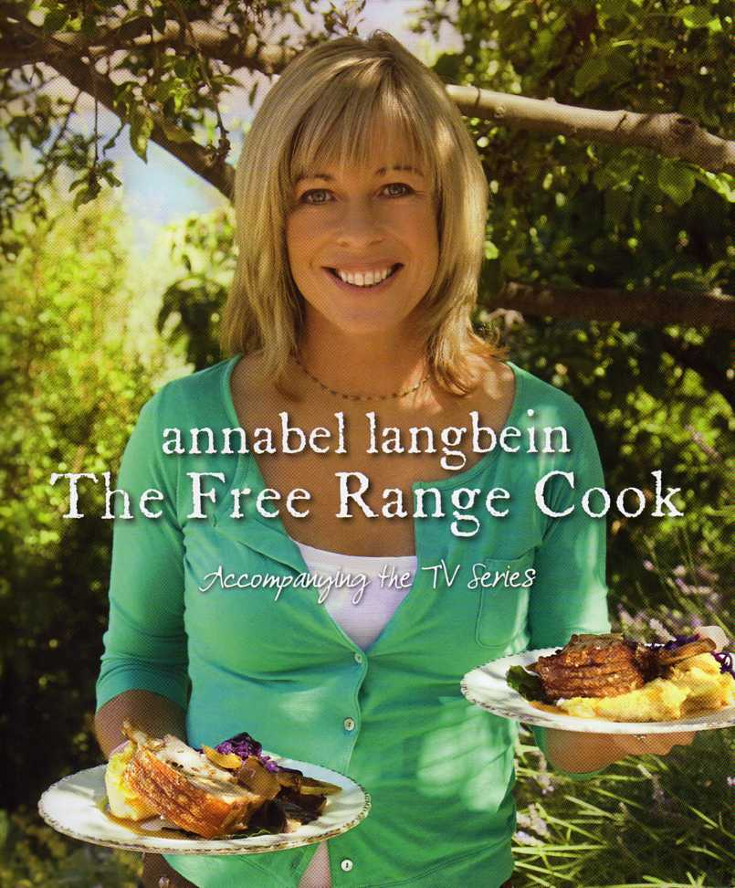 cookbook review The Free Range Cook