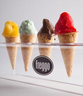 restaurant review freggo ice cream