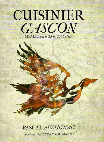 cookbook review Cuisinier Gascon - Meals from a Gascon Chef