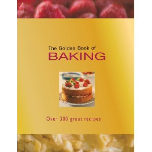The Golden Book of Baking by Rachel Lane – review