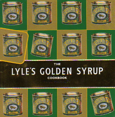 The Lyle's Golden Syrup Cookbook by Paul Hartley – review