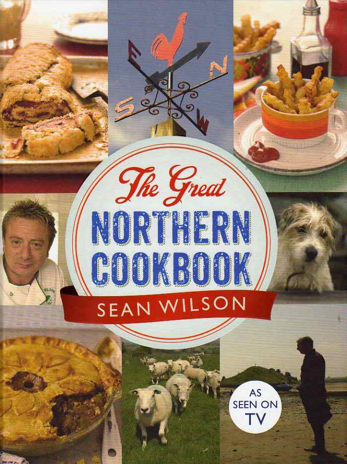 The Great Northern Cookbook by Sean Wilson – review